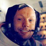 Rompió el silencio Armstrong, el primer hombre en pisar la Luna 7