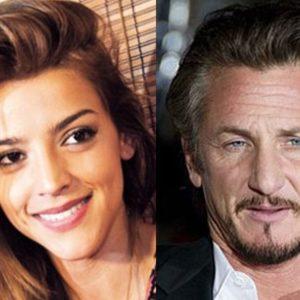 Calu Rivero viviría un Dulce Amor con Sean Penn 23