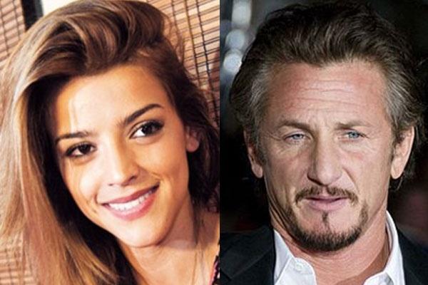Calu Rivero viviría un Dulce Amor con Sean Penn 14