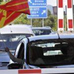 Largas colas en los peajes de Cataluña por la protesta #NoVullPagar 10