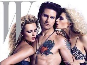 Tom Cruise, a los 49 años, muestra su increíble cuerpo 2