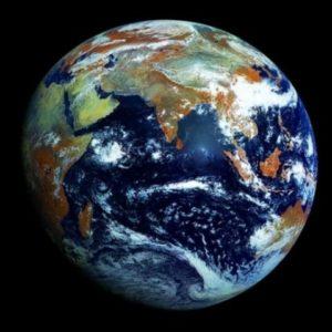Esta es la foto más nítida de la tierra: fue tomada por Rusia 38