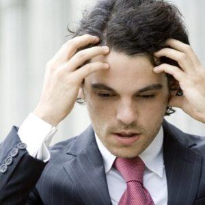 Identifican los 10 trabajos con más altos índices de depresión 9