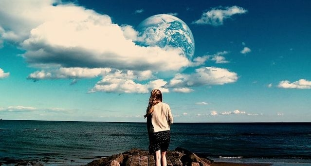 Se necesitaría otro Planeta Tierra para mantener el consumo actual 1