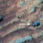 Descubren un pasado de Marte similar al de la del Planeta Tierra 8