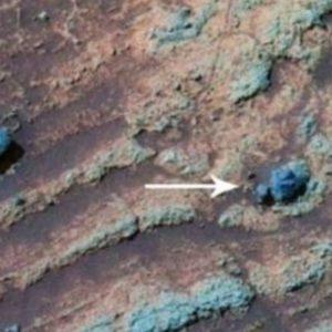 Descubren un pasado de Marte similar al de la del Planeta Tierra 29
