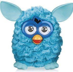 Furby ha vuelto y regresa en un intento por ser el rey en ventas del 2012 16
