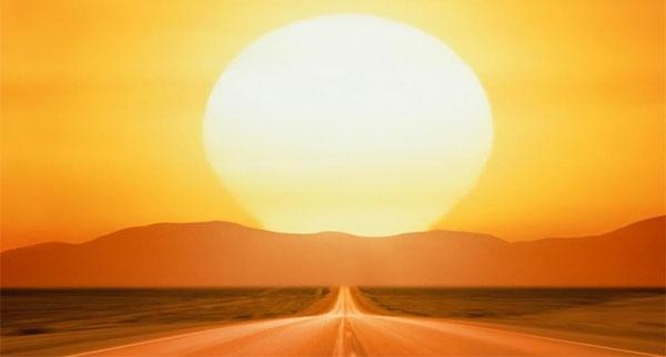 Datos de satélite indican que el sol se mueve mucho más lento de lo pensado 10