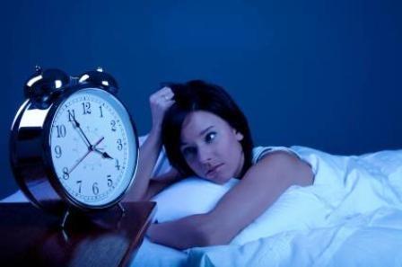 Tres enfermedades que genera la falta de sueño 25