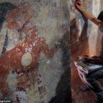 Descubierto el calendario maya más antiguo en unas ruinas de Guatemala 8