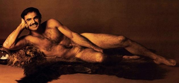 El desnudo que consagró a un símbolo sexual para mujeres 2