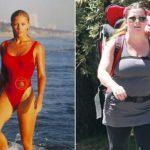 ¿Qué le ha ha pasado a la vigilante de la playa Nicole Eggert? 9