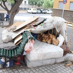 El porqué la pobreza está creciendo en España 21