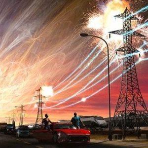 "Manual de como actuar si se produjese una ""tormenta solar extrema"" 21"