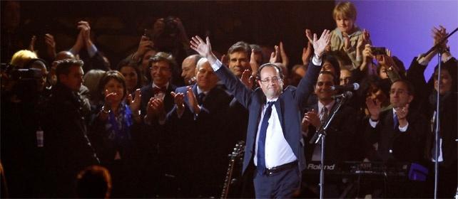 d59d2c2b289c88ea3883733aab2dc8de - Hollande es el nuevo presidente de Francia y con su victoria trae esperanza a toda Europa