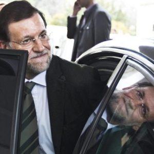 Los Españoles desconfían de Rajoy 14