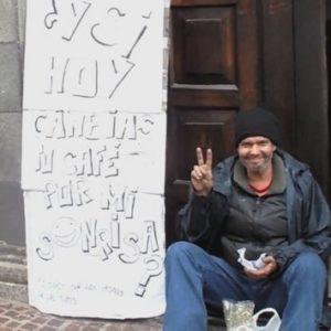 Dreaming the Same el arte al servicio de los mas necesitados 8