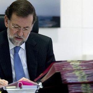 El PP ha hecho retroceder a España al siglo pasado en 100 días 19