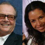 """La increíble historia """"prohibida"""" entre Julieta Ortega... ¡y Jack Nicholson! 9"""