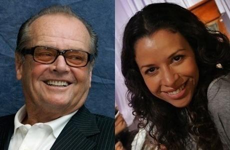 """La increíble historia """"prohibida"""" entre Julieta Ortega... ¡y Jack Nicholson! 8"""