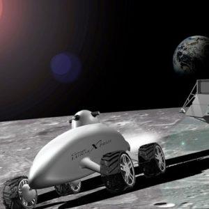 Google promociona viajes privados a la Luna 9