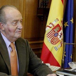 Un municipio catalán declara al Rey persona non grata por ser el heredero del franquismo 25