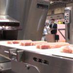 Maquina con tecnología 3D capaz de hacer cortes de carne perfectamente iguales 8