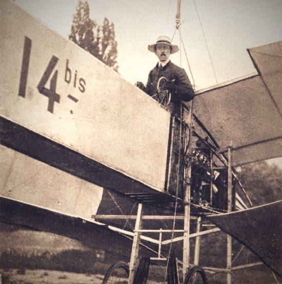Los hermanos Wright no fueron los primeros en hacer un vuelo tripulado 17