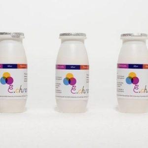 Los científicos que coloreaban heces con bacterias sacan un yogur líquido para detectar enfermedades 11