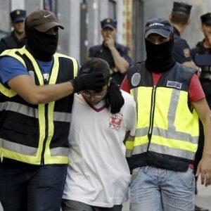 """Detención mediática para los presuntos """"líderes de Toma el metro"""" 6"""