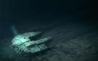En busca del ovni del mar Báltico 35