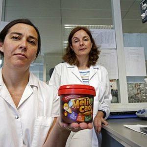 Crean una crema untable de cacao y miel con sólo un 1% de grasa 26