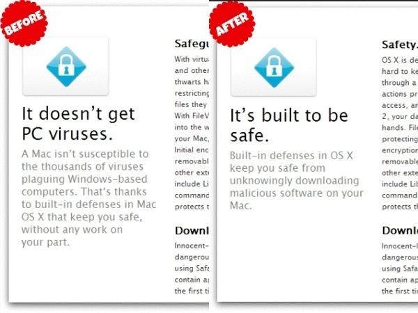 Adiós al mito: Apple no es inmune a los virus 9