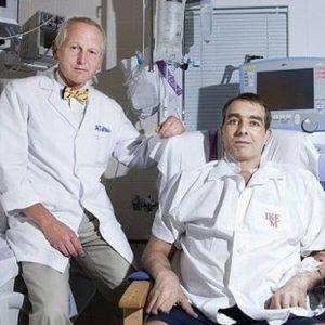 Increíble: un bombero vive sin corazón hace 4 meses 31
