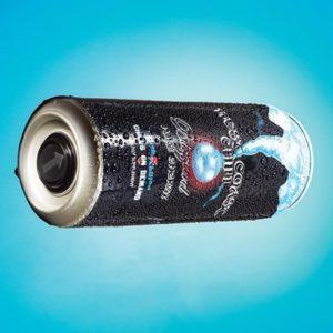 Chill Can: la primera lata de cerveza que se enfría sola 18