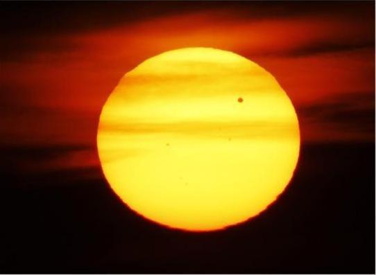 5c5f7391aa4309a2a5f06103dc6fd590 - Tránsito de Venus 2012: el increíble video de la NASA