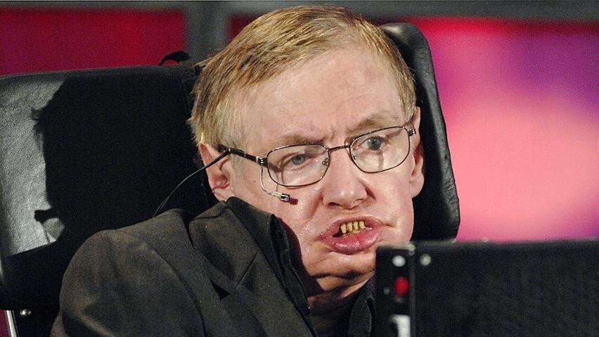 """5f32f9e53c7f38fc5fcf851f34899d9b - Experimento inédito: """"Entrarán"""" en el cerebro de Hawking"""