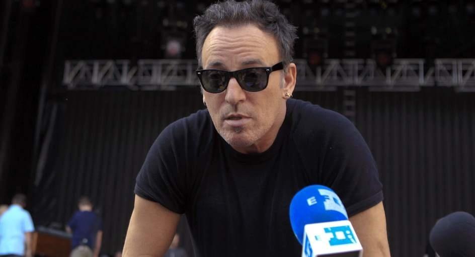 Lo que no se dijo en España sobre Bruce Springsteen 20
