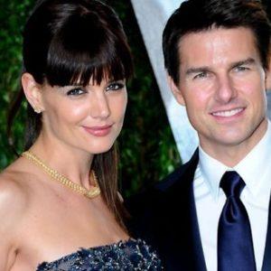 Tom Cruise y Katie Holmes se divorcian 10