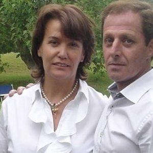 Albert Solà Martínez (catalan) e Ingrid Sartiau (belga) reclaman al Rey Juan Carlos su paternidad 18