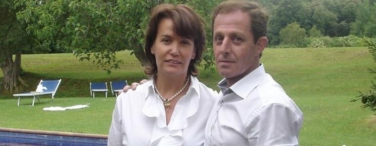 Albert Solà Martínez (catalan) e Ingrid Sartiau (belga) reclaman al Rey Juan Carlos su paternidad 5