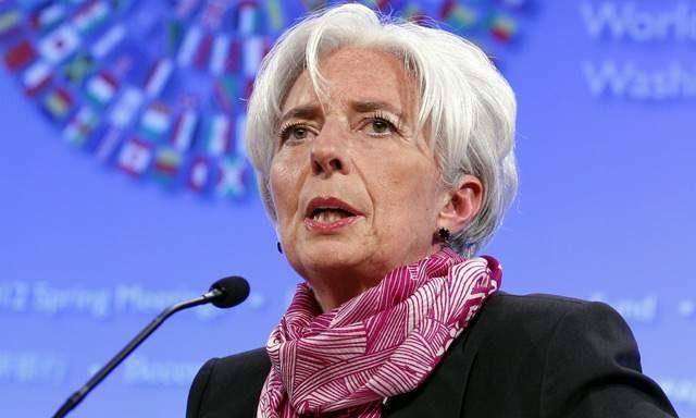 Tras rescatar a España el FMI pide recortes mas recortes brutales: bajar sueldos y subir el IVA 13
