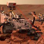 El descenso de la misión Curiosity en Marte, todo un reto de ingeniería 7