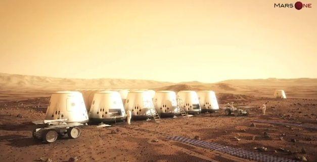 Mars One planea colonizar Marte en 2023 convirtiéndolo en un Gran Hermano 13