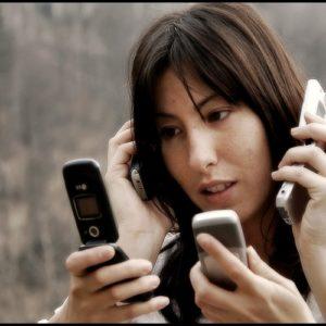 Nomofobia: El 53% de los españoles sufre ansiedad o miedo si olvida el móvil en casa 15