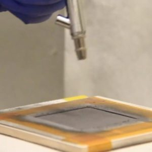 Rice: Convierte cualquier superficie en una batería gracias a este spray 11