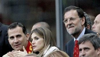 """Rajoy negociará ahora con la UE las """"condiciones""""… para asistir a la final de la Eurocopa 3"""