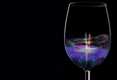 bbf41833b752756eb34a4e07961dc06c - ¿Sabías que hay un vino con 'sabor espacial', añejado con meteorito?