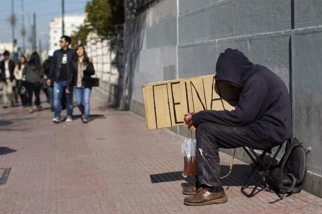 El coste mental de vivir en un país con crisis 14