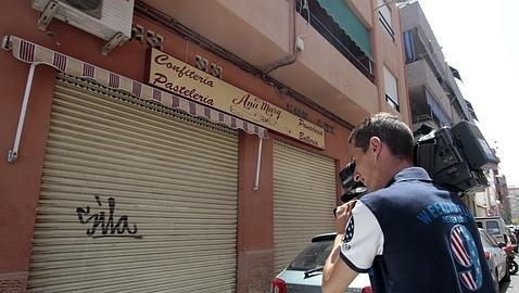 Detenida por obligar a trabajar 13 horas diarias sin descanso y tener sus tres panaderias a nombre de indigentes 18